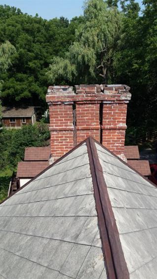 Sky High Historical Restoration Heritage Home Port Hope